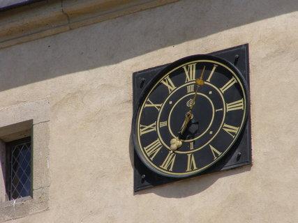 FOTKA - čas