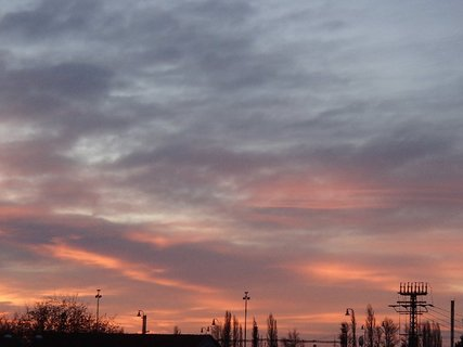 FOTKA - farby oblohy108
