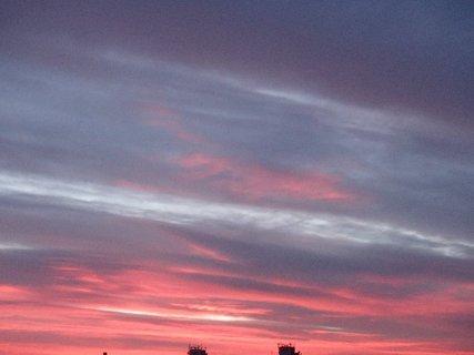 FOTKA - farby oblohy114