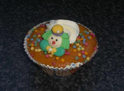 FOTKA - muffinek pro deti