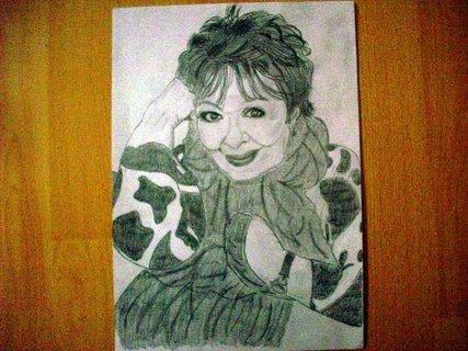 FOTKA - kreslení pro radost