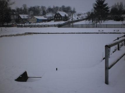 FOTKA - Nová zima 17