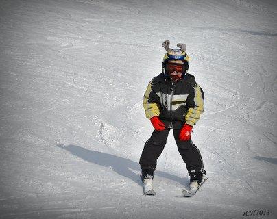 FOTKA - zimní sport