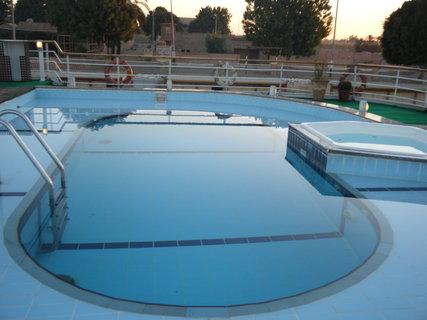 FOTKA - Bazén na lodi
