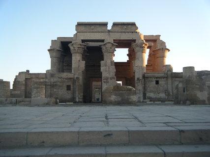 FOTKA - Denní chrám