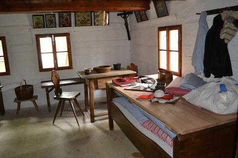 FOTKA - Mlýnská dolina - Obytný dům z Trojanovic