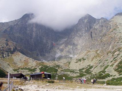 FOTKA - Vysoké Tatry 28