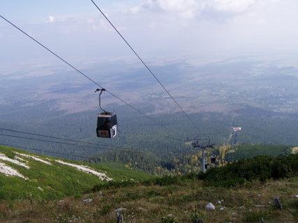 FOTKA - Vysoké Tatry 40