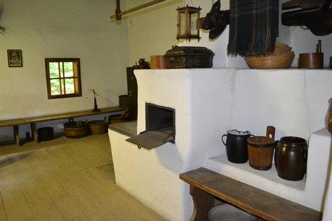 FOTKA - Tomkův mlýn z Vel.Karlovic..