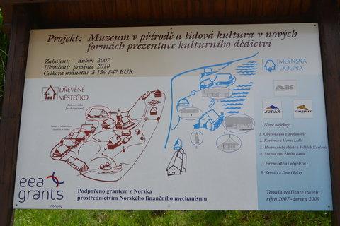 FOTKA - Valašské muzeum v přírodě.