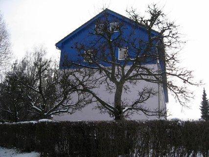 FOTKA - Zima na sídlišti 34