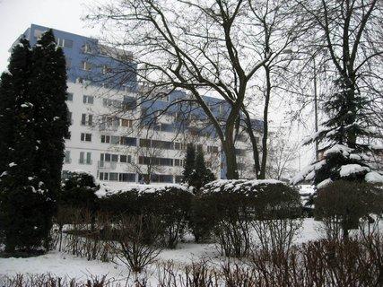 FOTKA - Zima na s�dli�ti 43