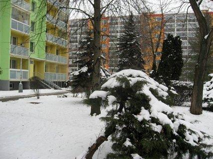 FOTKA - Zima na sídlišti 44