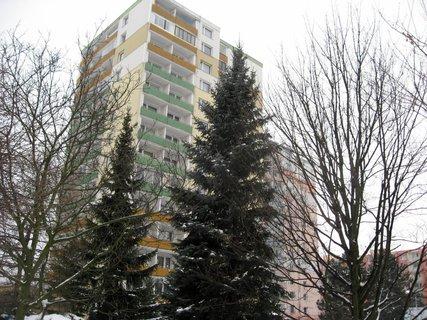 FOTKA - Zima na sídlišti 45