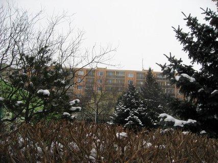 FOTKA - Zima na sídlišti 47