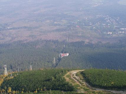 FOTKA - Vysoké Tatry 61