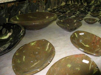 FOTKA - Minerály, drahé kameny,  fosílie 80