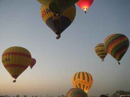 FOTKA - Cesta balónem 2