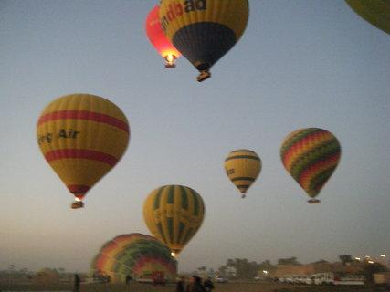 FOTKA - Cesta balónem 3