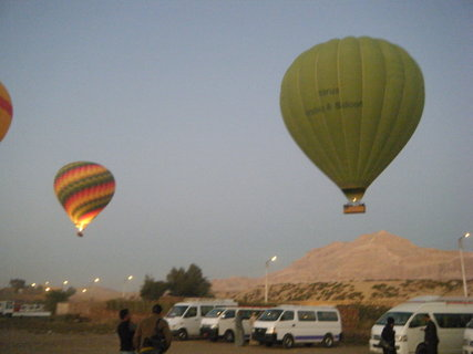 FOTKA - Cesta balónem 4