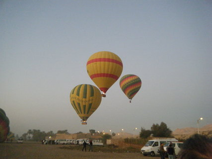 FOTKA - Cesta balónem 5