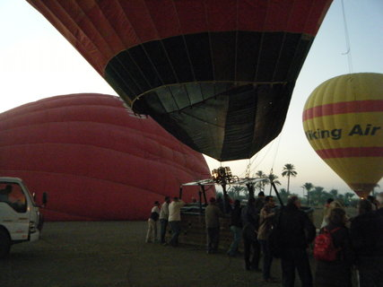 FOTKA - Cesta balónem 6