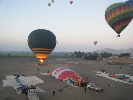 FOTKA - Cesta balónem 8