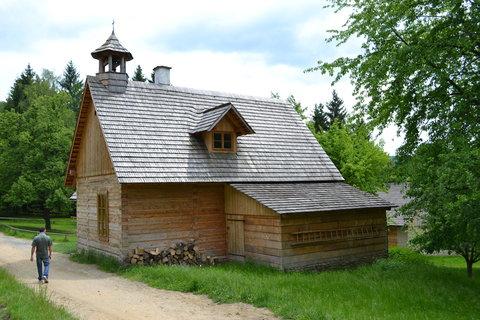 FOTKA - Škola z Vel.Karlovic, Miloňova