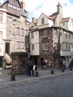 FOTKA - obrázky ze Skotska 3