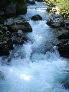 FOTKA - Rakousko - řeky