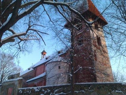 FOTKA - Kostel sv. Mikuláše