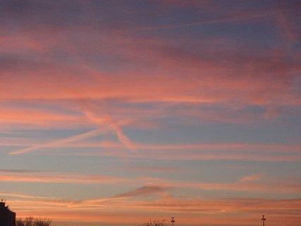 FOTKA - farby oblohy117