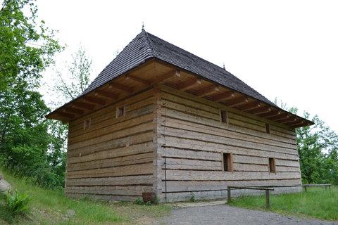 FOTKA - Evangelický toleranční kostel