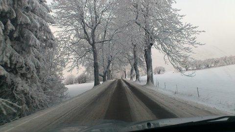 FOTKA - cesta do Kuklíku 2