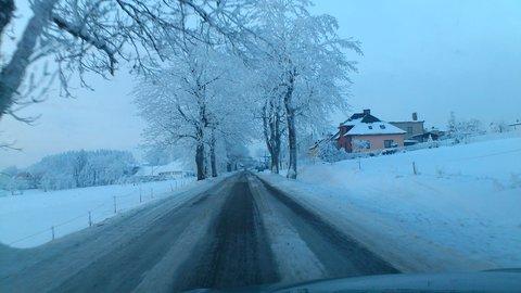 FOTKA - cesta do Kukl�ku 4