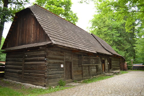 FOTKA - Soukenická dílna z Bojkovic