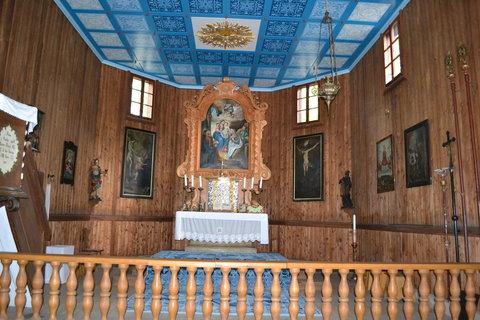 FOTKA - Kostel sv. Anny..