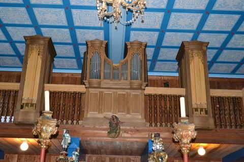 FOTKA - Kostel sv. Anny....