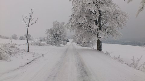 FOTKA - cesta z Kuklíku do Odrance a zpět  26