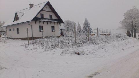 FOTKA - cesta z Kuklíku do Odrance a zpět  29