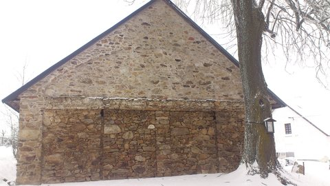 FOTKA - cesta z Kukl�ku do Odrance a zp�t  35