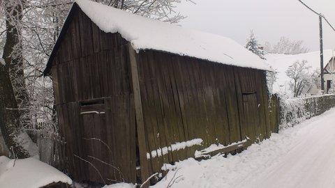 FOTKA - cesta z Kuklíku do Odrance a zpět  38