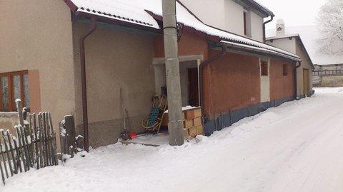 FOTKA - cesta z Kuklíku do Odrance a zpět  46