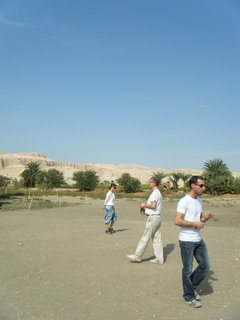 FOTKA - Memnonovy kolosy 5