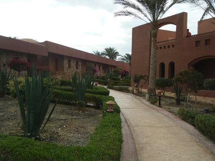 FOTKA - Hotel v Marsa Alam