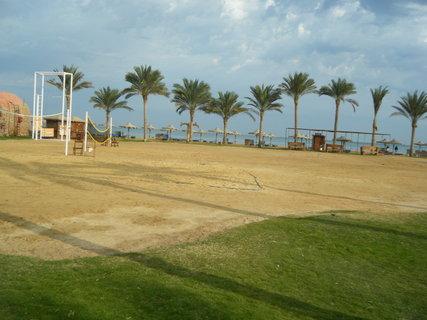 FOTKA - Pláž u hotelu