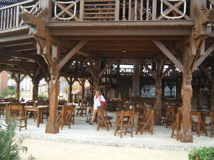 FOTKA - Rybí restaurace 2