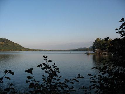 FOTKA - Máchovo jezero 3