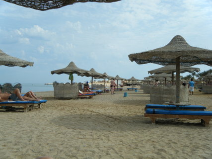 FOTKA - Pláž hotelu