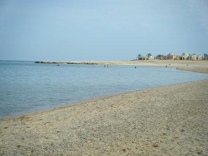 FOTKA - pláž u moře